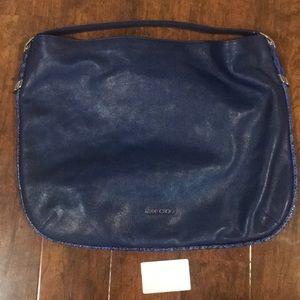 Jimmy Choo - Large Blue Bag